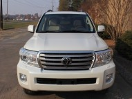 2014 TOYOTA LAND CRUISER FAMILY SUV