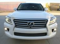 CHEAP 2013 LEXUS LX SUV 570 FOR SALE