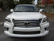 2015 LEXUS LX 570 FOR SALE.