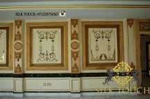 silk touch furniture