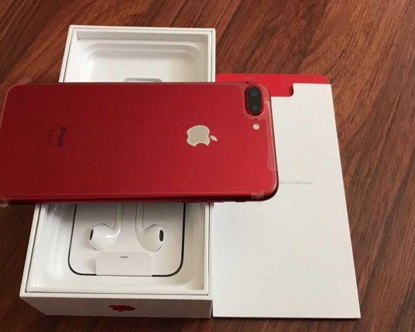 Apple IPhone 7 128gb/256gb €320 Samsung Galaxy S8 Plus 64gb €340