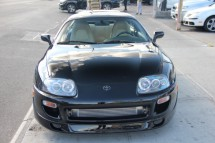 CLEAN TOYOTA SUPRA FOR SALE