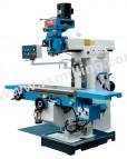 Milling Machines Manufacturer - Tengzhou Rooy CNC Machine Co., Ltd.