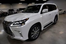Am Selling 2016 Lexus Lx-570 Gcc Specs....WhatsApp Chat: +60146259886