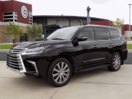 FOR SALE : My Used 2016 Lexus LX 570