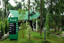 Afforable Family Resort in Wayanad, Kerala | The Woods Resorts