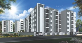 2, 3 BHK Flats in White Meadows Singasandra Bangalore