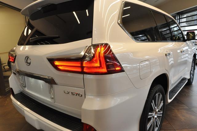 My 6 Month Used Lexus Lx570 2016 Urgent For Sale Cars Vans Suvs