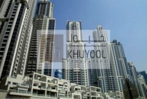 Mid Floor, SZR View 2 Bed For Sale in Executive Towers