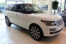 Buy 2014 land rover range rover sport 5.0L v8 supercharged