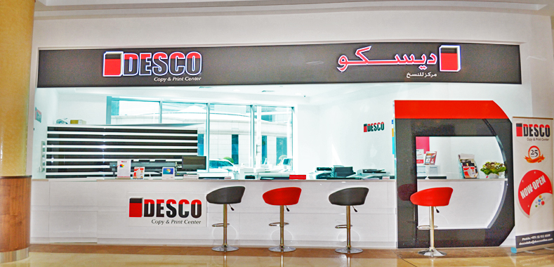 Printing Companies In Abu Dhabi And Dubai