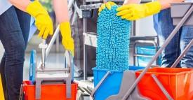 Cleaning Company in Dubai | LiverpoolDubai
