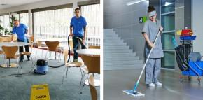 Cleaning Company in Dubai | Cobra Smart Care Services