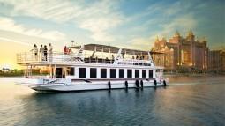 Marina Boat Cruise - Xclusive Luxury Yacht Share