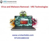 Virus and Malware Removal | Virus Removal Service