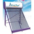 Spare Cash Spare Force With Dynamic in addition to sun based water radiator (Ahmedabad)