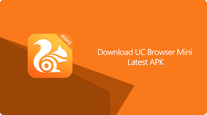 UC Mini Fast Download APK For Android - Other Services in