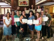 Affordable Reiki classes in several Florida cities