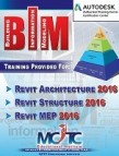 BIM - with Revit Architecture, Revit MEP & Revit Structure training in MCTC DUBAI.