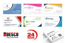 Business Card Printing in Dubai and Abu Dhabi