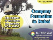 Business Registration In Dubai just 3 Days