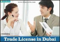 Business Trade License Dubai UAE