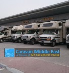 Caravan Middle East - Rent a Caravan Dubai