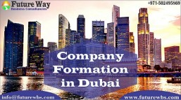 Company Formation In Dubai within 3 Days