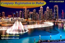Company Registration In Dubai within 3 Days