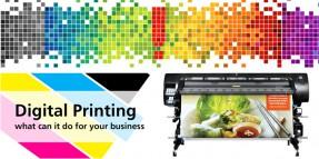 Digital Printing Services in Abu Dhabi and Dubai