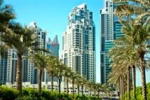 Dubai communities with biggest rental declines in Q3