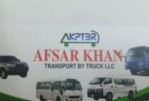 Afsar Khan Passenger Transport Bus Rental LLC