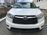 Perfectly Used Toyota Highlander Limited