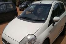 Fiat Punto emotion single owner