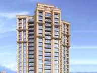 3BHK Apartments in Hiranandani Bankston
