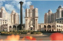 2BHK Apartments in Hiranandani Castle Rock