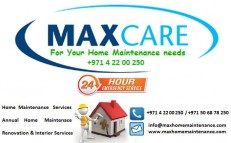 Annual Home Maintenance Company in Dubai, Annual Villa Packages in Dubai in Emirates Hills Arabian Ranches Dubai