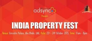 India Property Fest 2015