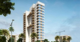 3,4 BHK Apartments in Kalpataru Siddhachal Elegant
