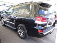 Neatly used 2014 Lexus LX 570