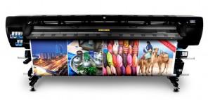 Large Format Printing in Abu Dhabi