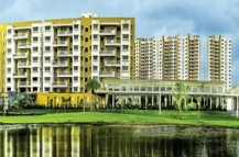1,2,3 BHK Apartments in Lodha Lakeshore Greens