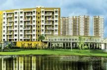 1,2,3 BHK Apartments in Lodha Lakeshore Greens