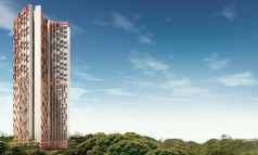 2,3,4,5 BHK Apartments in Lodha The Park Codename August Moon
