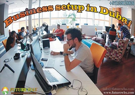 Low Cost Business Setup In Dubai - Business Setup in Deira