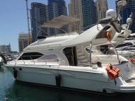 Luxury Yacht Rental in Dubai - Volume Yachts