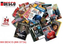 Magazine Printing in Dubai and ABu Dhabi