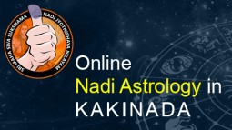 Siva Nadi Astrology in Kakinada