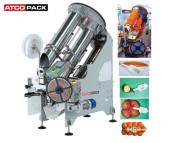 Net Packaging Machines For Fruits & Vegetables