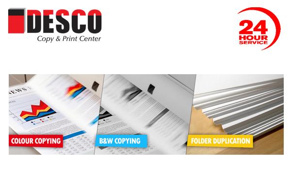 Photocopy Services In Dubai And Abu Dhabi